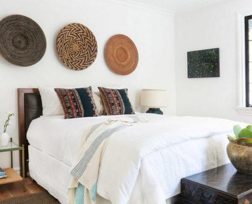 5 εύκολοι τρόποι να ανανεώσεις το υπνοδωμάτιό σου αυτό το καλοκαίρι