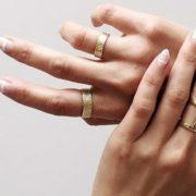 3 λόγοι που τα nude nails θα είναι πάντα τα αγαπημένα σου