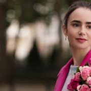 lilly collins fun facts