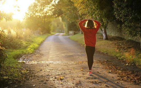 Μερικά απλά tips που θα κάνουν το περπάτημά σου πολύ πιο ωφέλιμο