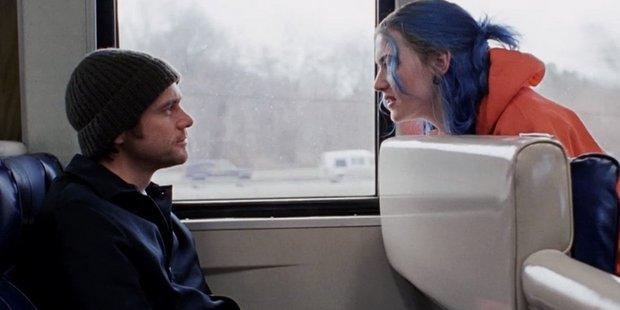 15 χρόνια μετά το Eternal Sunshine of the Spotless Mind