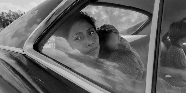 """Η μουσική της ταινίας """"Roma"""" είναι ένα ταξίδι στο Μεξικό των 70s"""