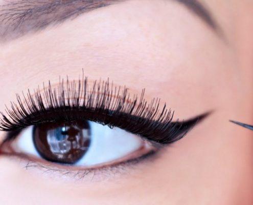 Τα 5 λάθη που κάνουμε όλες με το υγρό eyeliner