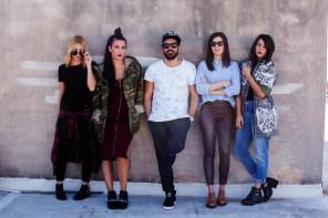 HQ SPY: Fashion Freaks