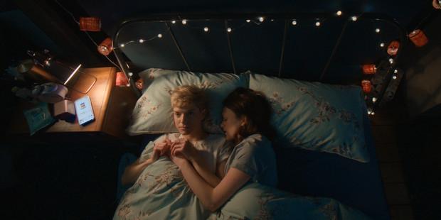 """Στη νέα σειρά Feel Good θα δούμε ότι το """"new life, new me"""" δεν είναι και τόσο ρεαλιστικό"""