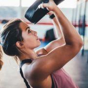 6 τρόποι να αποφύγεις τους τραυματισμούς με βάρη