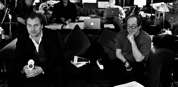 Οι μουσικες επιλογες του Christopher Nolan