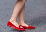 Flat: Tα παπούτσια που θα θες να φοράς παντού φέτος το καλοκαίρι