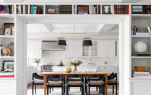 Αυτό το σπίτι στο Greenwich Village θα γίνει το επόμενο #dreamhome σου