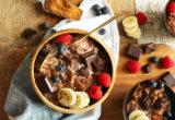 Τι είναι χρήσιμο να τρώμε μετά τη γυμναστική ώστε να αποκομίσουμε τα μέγιστα οφέλη;