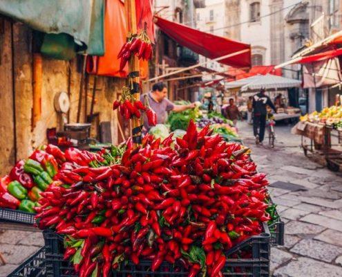 9 πράγματα που πρέπει να ξέρεις πριν επισκεφτείς το Palermo