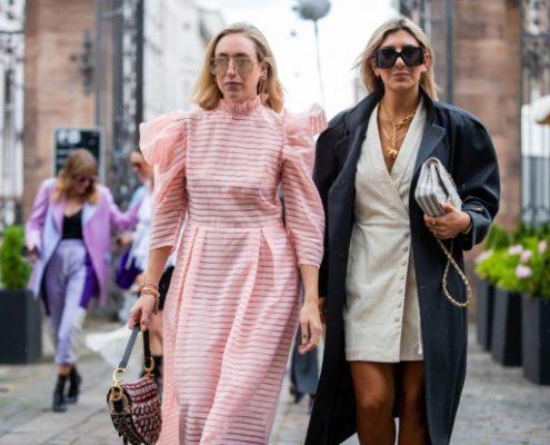 Την κυριότερη καλοκαιρινή τάση στα φορέματα μπορείς να τη βρεις στα H&M διαφυλάσσοντας το budget σου
