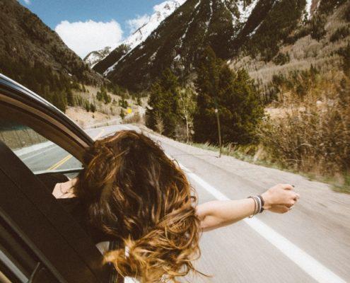 Βρες τον τρόπο να είσαι ζωντανός, όσο είσαι ζωντανός