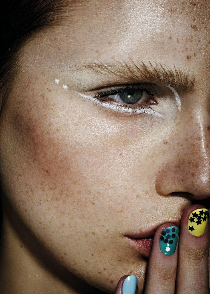 freckles 4-savoir ville