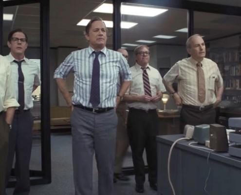 The Post: μια ταινία που δεν πρέπει να χασεις