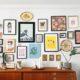 Tα 5 Etsy shops με τη βοήθεια των οποίων θα δημιουργήσεις το gallery wall των ονείρων σου