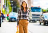 10 up-to-date τρόποι να φορέσεις το καρό πουκάμισο