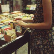 Γιατί μας γοητεύουν τόσο πολύ τα second-hand βιβλιοπωλεία;