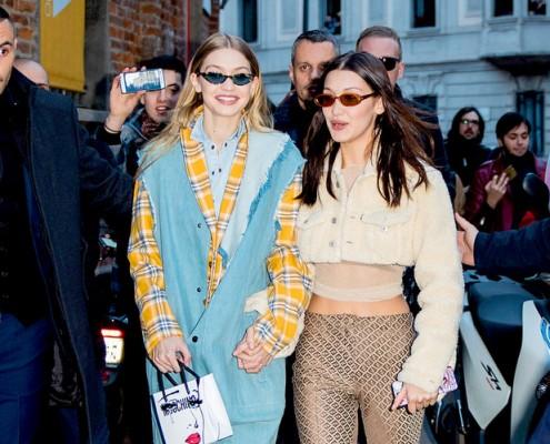 Τα καλύτερα street style look της Εβδομάδας Μόδας στο Μιλάνο