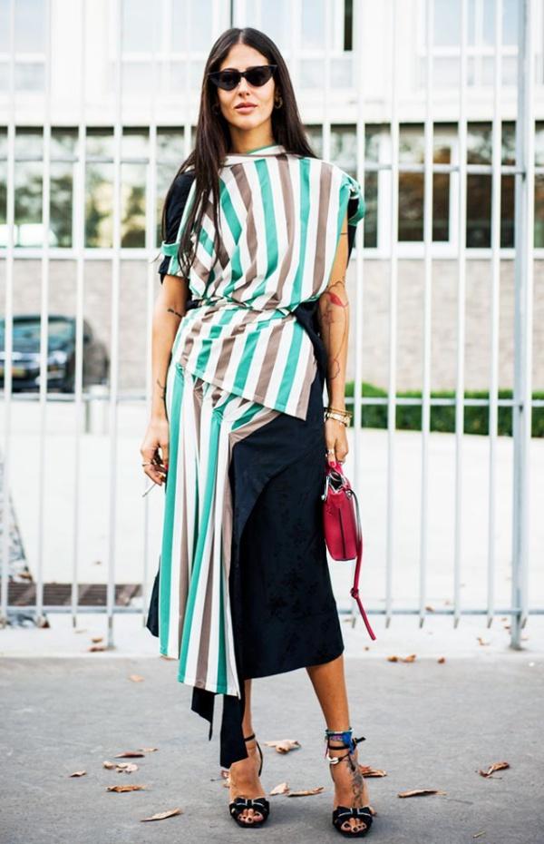 Γιατί η Gilda Ambrosio είναι το νέο street style icon που πρέπει να γνωρίζεις