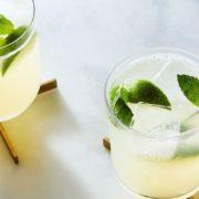 Gin Rickey: η go-to συνταγή σου αν έχεις βαρεθεί το gin & tonic