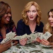 3 καλοί λόγοι για να ξεκινήσεις το Good Girls
