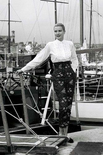 Αξεχαστες στιγμες της Grace Kelly