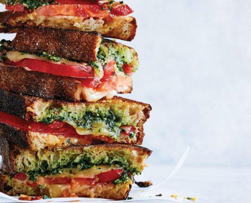 Το σάντουιτς που δεν θα ξέρεις πώς να διαχειριστείς