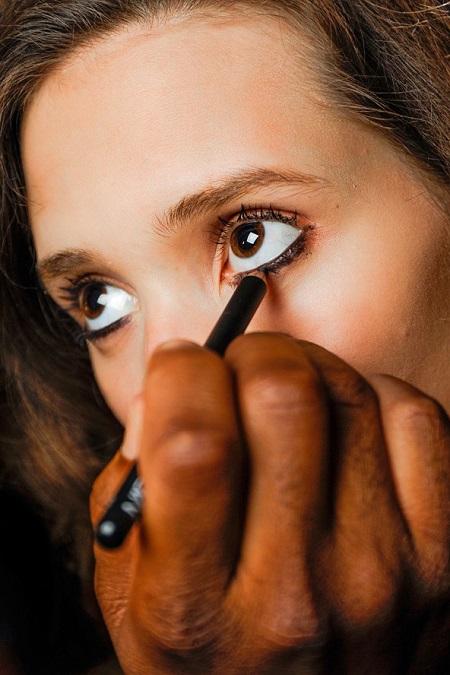 grunge makeup 5-savoir ville