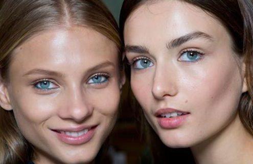 Ένα 80s makeup trend θα γίνει η αφορμή για να αγαπήσεις το ρουζ σου