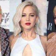 Γιατί να τολμήσεις το platinum blonde