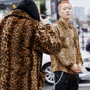 Seoul Fashion Week: Street Style σε άλλο επίπεδο
