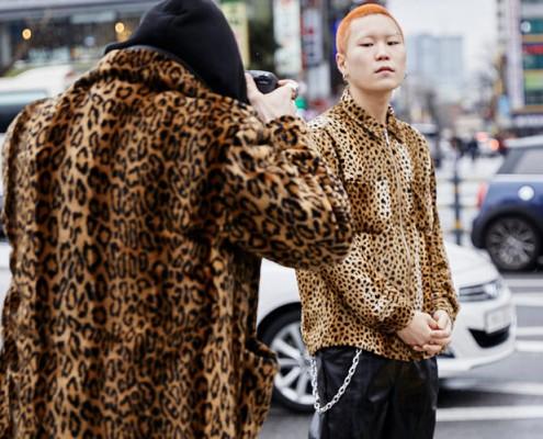 Seoul Fashion Week: Street Style σε άλλο επίπεδο