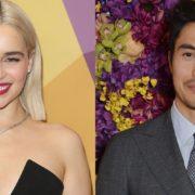 H καινούργια ταινία των Emilia Clarke και Henry Golding φιλοδοξεί να γίνει το νέο Love Actually