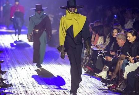 Οι οίκοι και τα μοντέλα που συζητήθηκαν περισσότερο στις εβδομάδες μόδας
