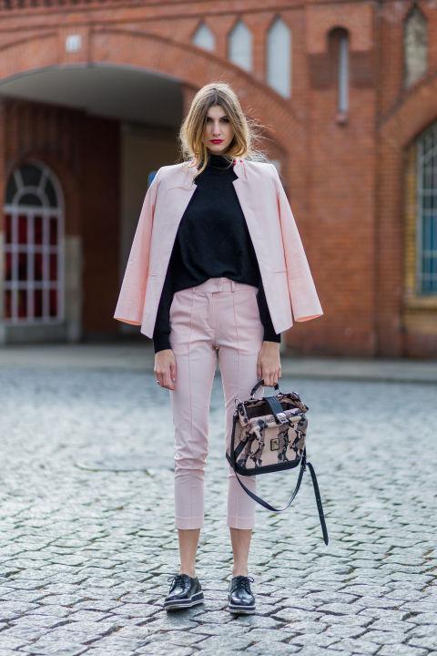 Trend Alert: Full του ροζ