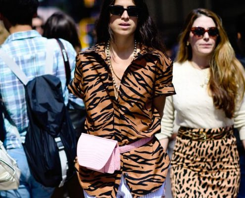 6 street style trends για να υιοθετήσεις στα καλοκαιρινά σου outfits