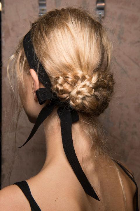 Hair accessories of 2017 savoirville