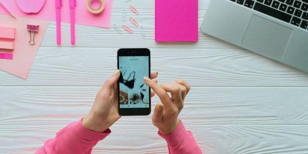 5 σημάδια ότι το Instagram βλάπτει σοβαρά την υγεία σου