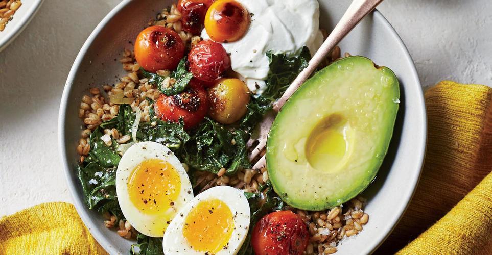 7 υγιεινές τροφές για να εντάξεις στο πρωινό σου