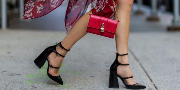 Πώς επηρεάζουν το σώμα σου τα ψηλά παπούτσια;