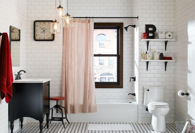 Το no1 πράγμα που χρειάζεται ένα λευκό μπάνιο για να αναδειχθεί
