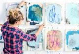 10 ανερχόμενοι καλλιτέχνες που πρέπει να ακολουθήσεις οπωσδήποτε στο Instagram