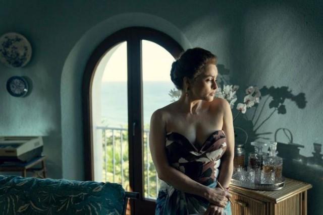 The Crown: Η μεγάλη συμβολή της Helena Bonham Carter