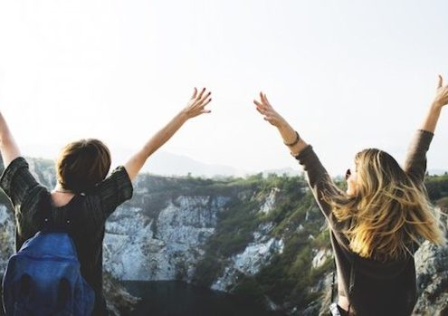 Πώς να οργανώσεις την επόμενη hiking περιπέτειά σου