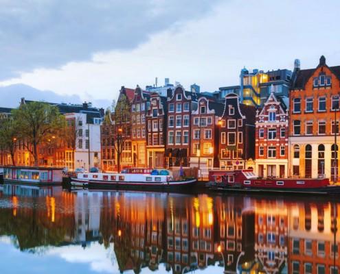 9 πράγματα που πρέπει να κάνεις όταν επισκεφτείς την Ολλανδία