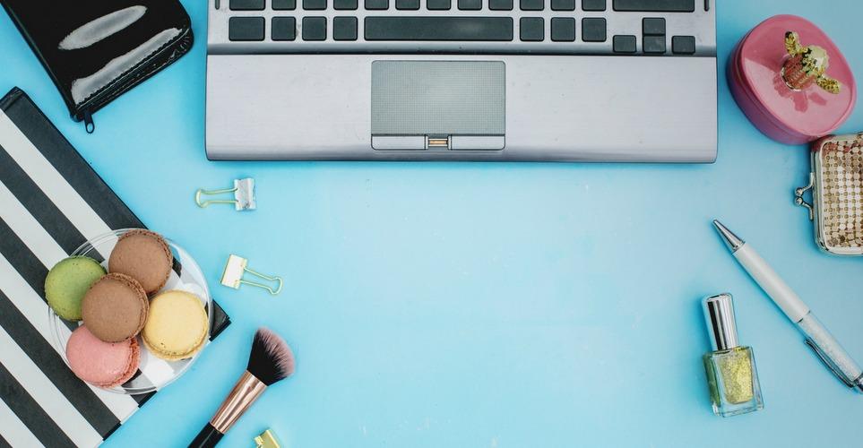 5 προϊόντα που πρέπει να έχεις πάντα μαζί σου στο γραφείο