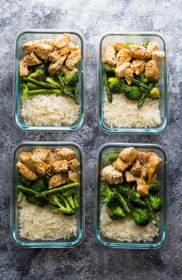 honey-sesame-chicken-lunch-bowls-2-610x937