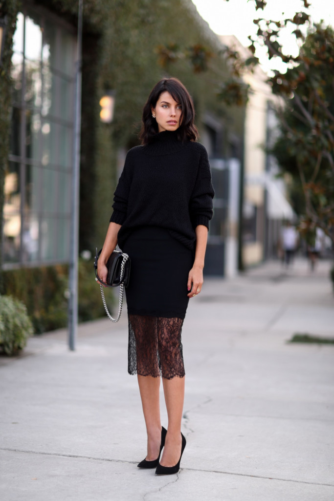 how-to-style-your-little-black-dress-the-everygirl-1