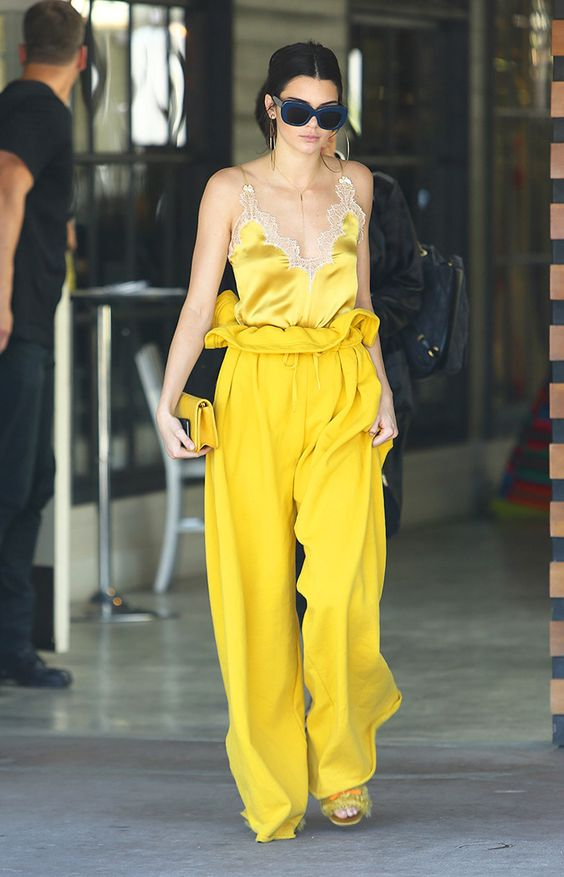 how-to-wear-yellow-celebrity